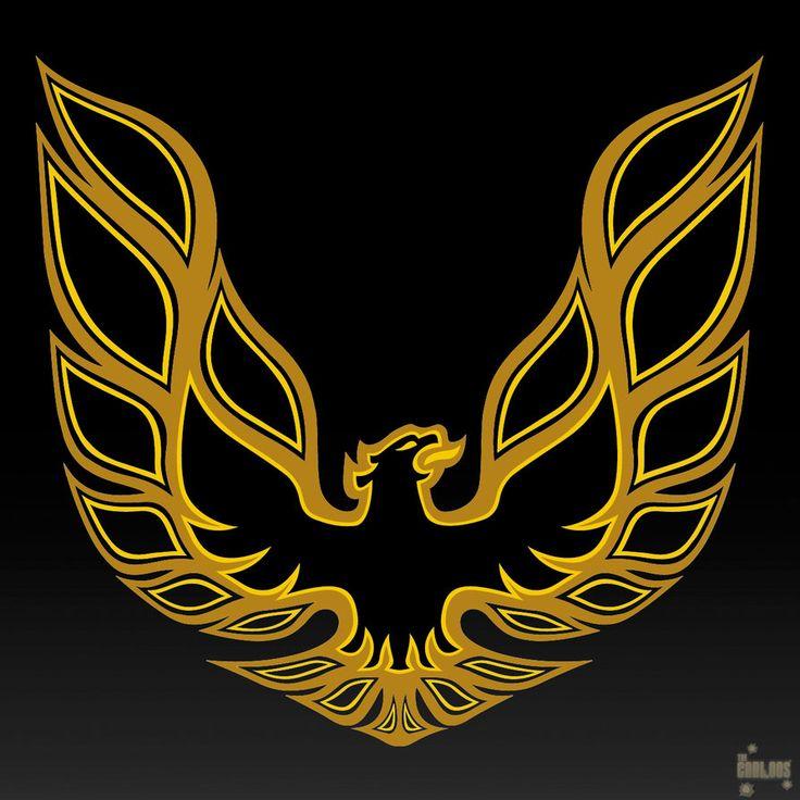 Trans am bandit logo-3816