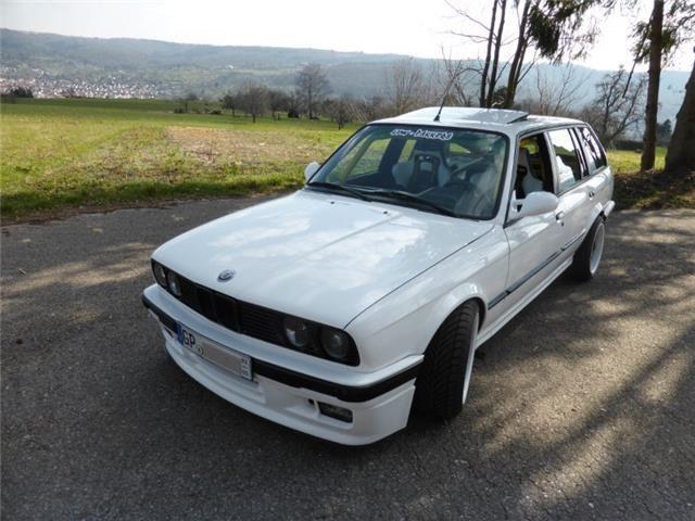 BMW 320 i touring - 0