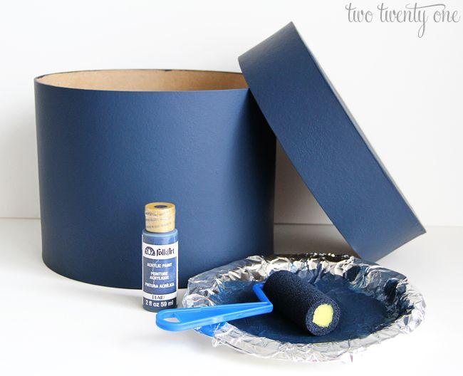 make your own wedding card box