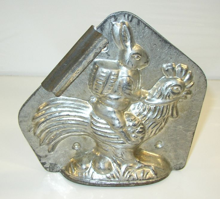 42 Best Dck Chocolate Molds Images On Pinterest: 1000+ Images About Vintage Chocolate Molds On Pinterest