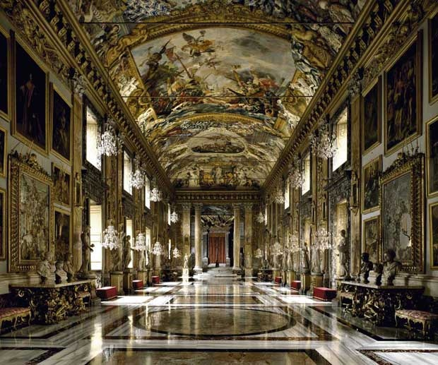 Rome Galeria: 72 Best Images About ITALIA PALAZZO COLONNA On Pinterest