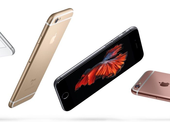 New Apple iPhone 6S Full Specifications