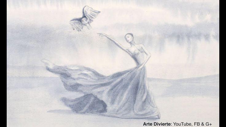 Más De 25 Ideas Increíbles Sobre Dibujo De Bailarina En