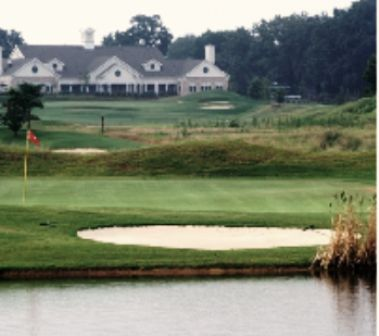 Golf Course Photo, Cypress Lakes Golf & Country Club, Muscle Shoals, 35661