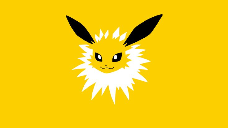 Jolteon Backgrounds | Full HD Pictures