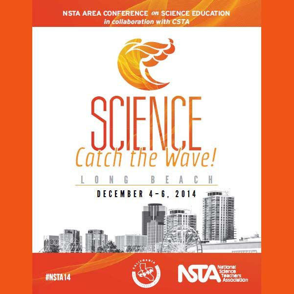 74 best nsta conferences on science education images on pinterest joining us for nsta14 in long beach this week download the fandeluxe Image collections