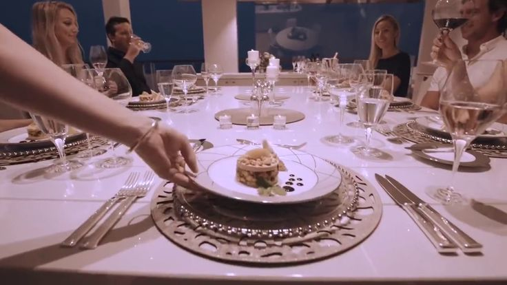 cool Luxury Travel aboard superyacht Ulysses - video