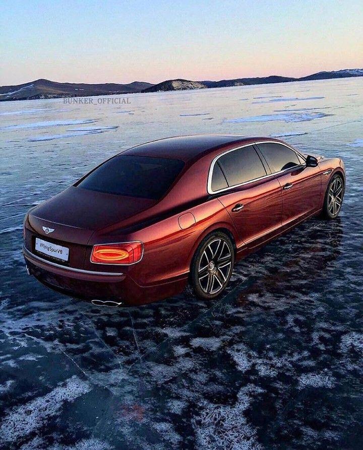 Bentley Suv 4x4 Concept 2007: Best 25+ Bentley Suv Ideas On Pinterest