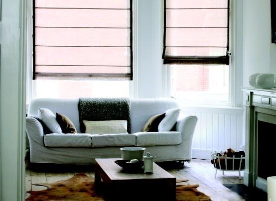 #vouwgordijn #raamdecoratie #bécé kleur 7567 www.kokwonenenlifestyle.nl