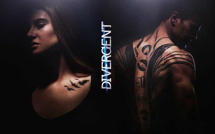 {{Sci-Fi Action}} Watch Divergent Full Movie Online Streaming Free