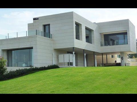 LuxHOME es la primera inmobiliaria de Madrid en venta de casas de lujo en las…
