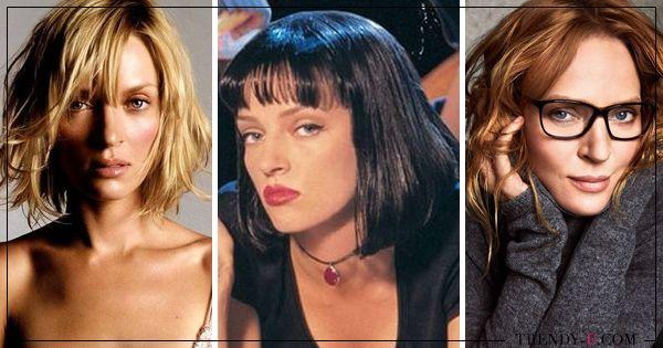 28 апреля Сегодня Уме Турман исполнилось 46 лет, но годы для этой высокой блондинки летят незаметно. В День рождения актрисы мы решили вспомнить самые интересные факты из ее биографии, а также привести несколько правил, которым Ума следует в своей жизни.
