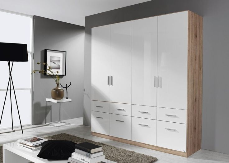 Perfect Kleiderschrank Celle cm Sanremo Wei Buy now at https