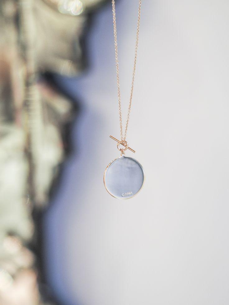 Shine   #necklace #gold #love #style #fashion #adore #shop