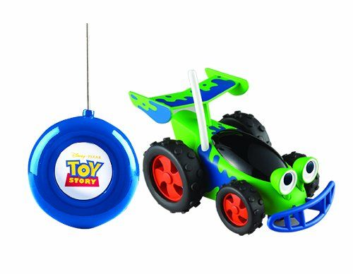 TYCO R/C Toy Story 3 RC Radio Control Vehicle @ niftywarehouse.com #NiftyWarehouse #Toy #Story #Movie #ToyStory #Pixar