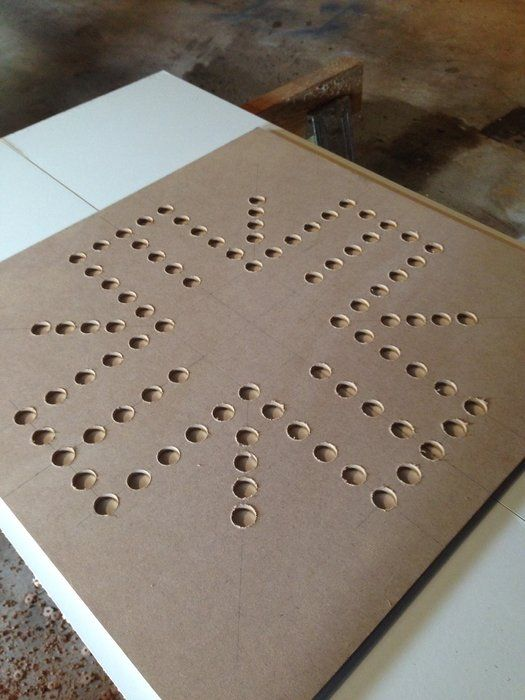Wahoo Aggravation Game Board Template