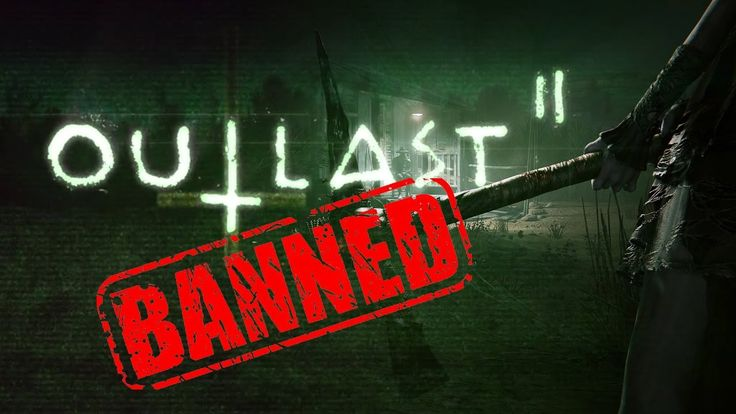 FarCry 5 Gamer  #Outlast #2 #BANNED - The Know #Game #News   Australia, you've done it again. You added an R18+ rating to encompass the really mature games... and you're still banning the really mature games! This time it's #Outlast 2's turn.  Linkdump:   Written By: Eddy Rivas Edited By: Kdin Jenzen Hosted By: Ashley Jenkins and Jon Risinger  Get More #News ALL THE TIME:    Follow The Know on Twitter:  Follow The Know on Facebook:   Rooster Teeth Store:  Rooster Teeth:   Bus