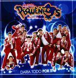 Daria Todo Por Ti [CD], 15317667