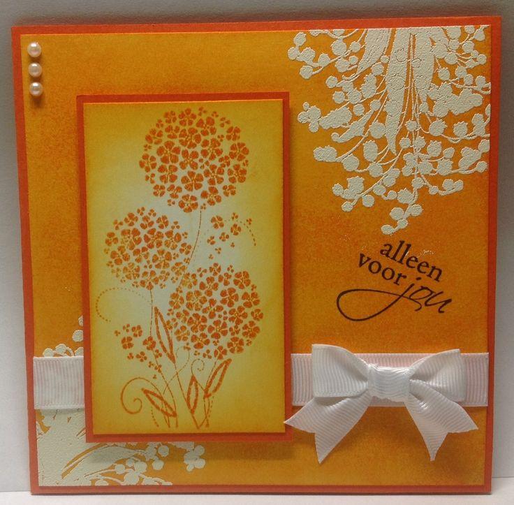 6410/0050 Noor! Design Clear Stamps Door Esther