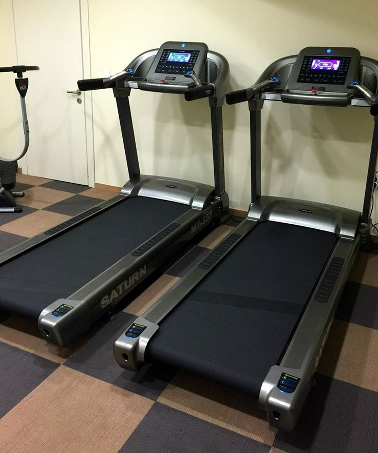 For those who want to keep their shape! #Fitness room #CivitelOlympic #Athens