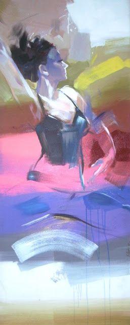 Ressam Niladri Paul , Sanat hayatı sürecinde kendini bildi bileli boyama ile meşgul olmuştur.        Ressam boş kağıtları, duvarlar...