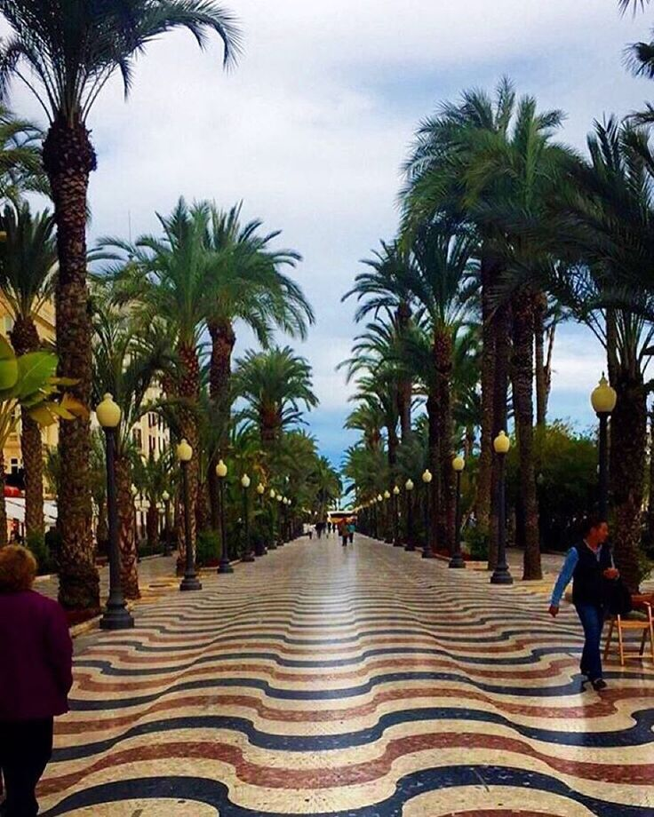 We love Alicante! #spain #studyabroad