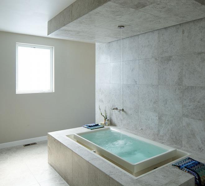 Perfect No Big Deal. Just An Infinity Bathtub | Elizabeth Bolognino, Allied ASID |  Find