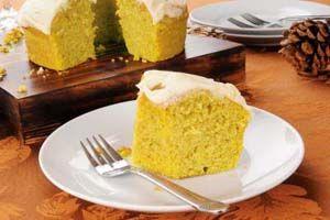 Image: Gluten Free Yellow Cake