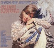 Young Girl Sunday Jazz [CD]