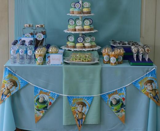 Photo 1 of Toy Story / Birthday  Toy Story Party  & 16 best Toy story images on Pinterest | Toy story party Toy story 3 ...