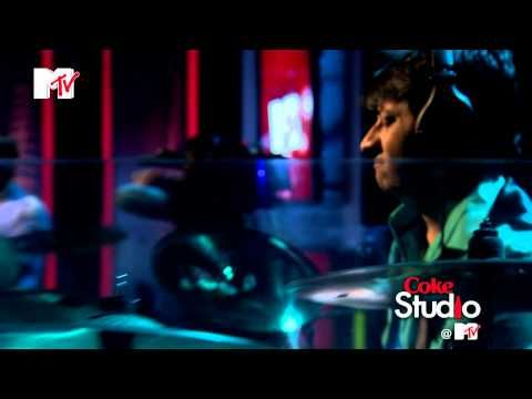 ▶ Tu Aashiqui Hai - KK Coke Studio @ MTV Season 1 - YouTube