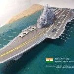 INS Vikramaditya vs INS Viraat vs INS Vikrant|Aircraft carrier in Indian Navy
