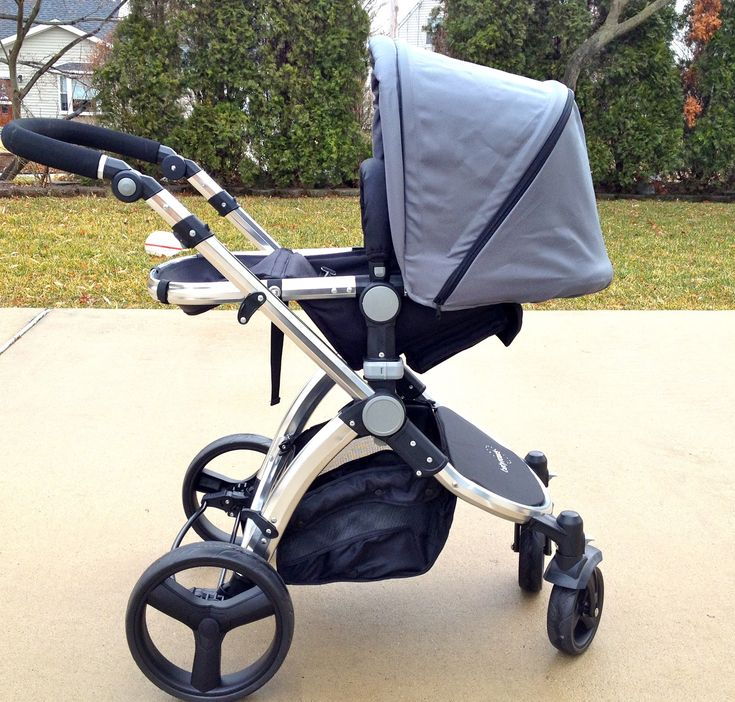 Queenie Baby Kinderwagen - Kinderwagen | KinderWagen ...
