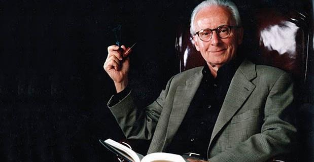 "Ralph McInerny ""On Being a Catholic Writer"""