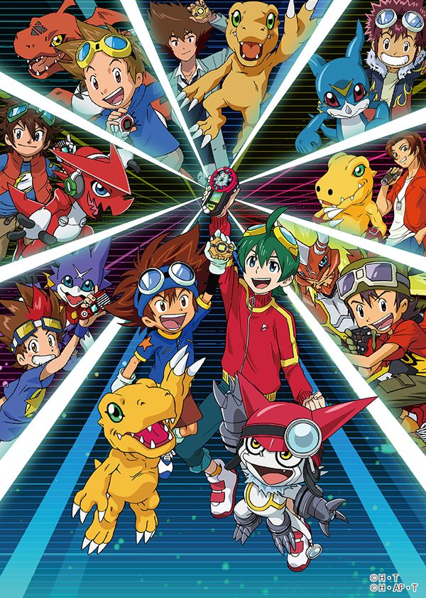 Digimon_20th_anniversary_poster.jpg (600×842)