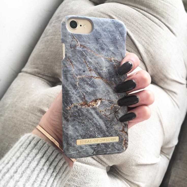 Royal Grey Marble by @caterina8319 #fashion #grey #marble #style #chic #bossbabe