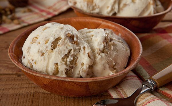 Hammons Black Walnuts – Black Walnut Homemade Ice Cream