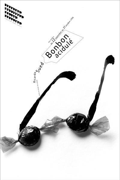 Michal Batory – Bonbon Acidule, 1995