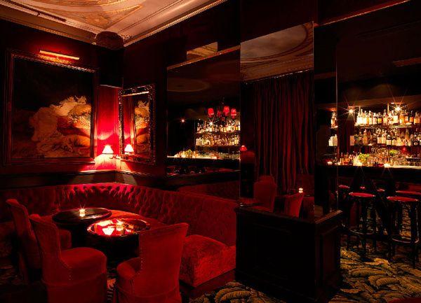 Les bars les plus cool de Paris