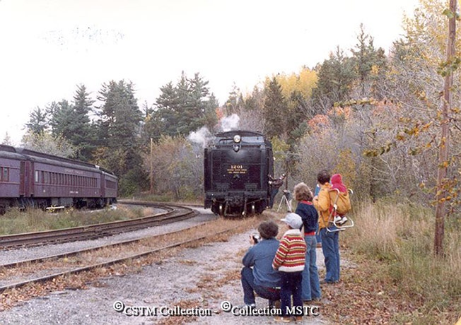 Location:  WAKEFIELD, PQ.  Railway Name:  CAN. PACIFIC  Date:  1979-10-06