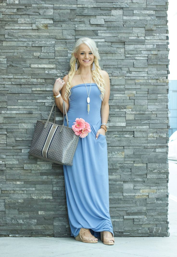 My Easter Dress from Pink Lily Boutique