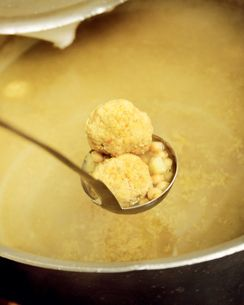 ... chicken soup with gondi iranian chicken and chickpea dumplings pinned