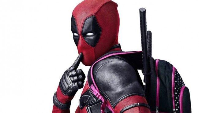 10 Movies like Deadpool #buzzylists