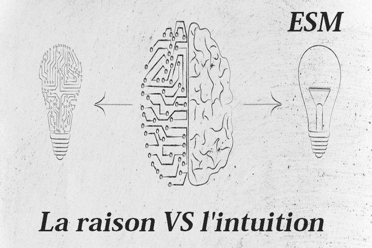 Ignorer votre Intuition : Si vous êtes sur le point d'aller à un entretien avec un moral dans le brouillard, alors vous ne faites certainement