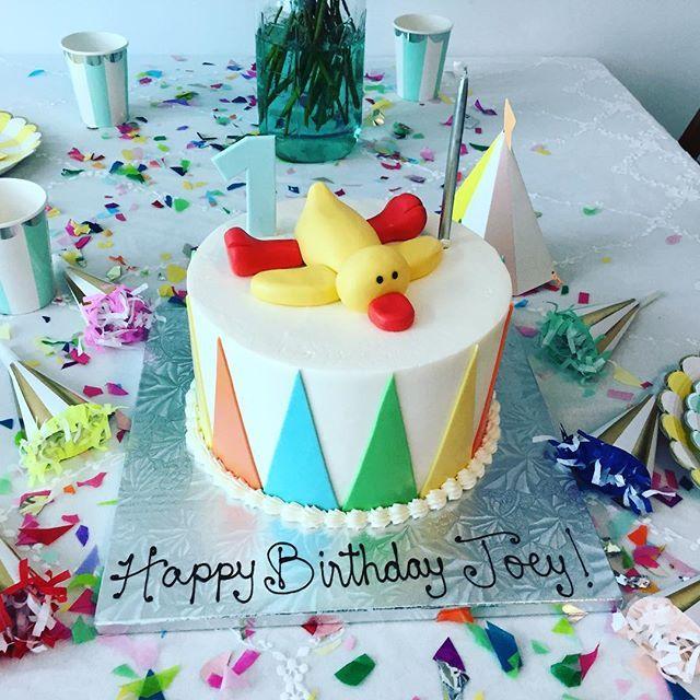 WubbaNub Birthday Cake Regram Via Instagram P BNm9CWmBeAY