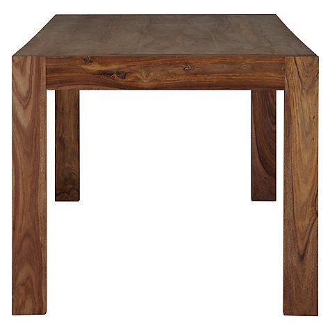 john lewis Samara 8 seater dining table