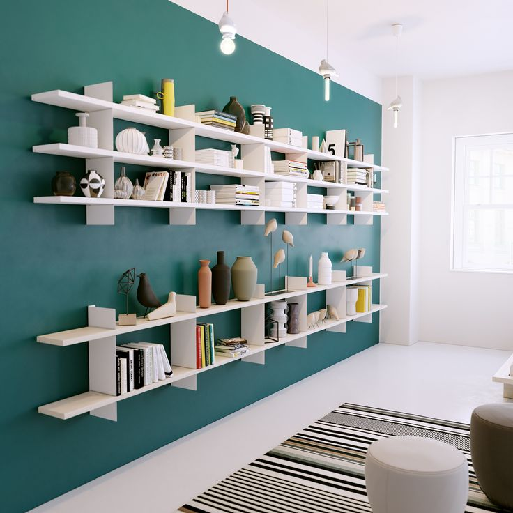 Create your own wall system
