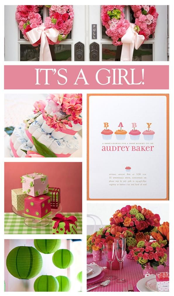 Pretty baby shower baby shower baby shower ideas baby shower party themes