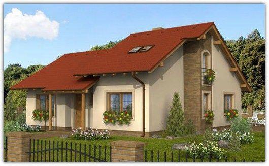 Budgetwoning Dragan | Houten huis bouwen