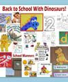 Back to School with Dinosaurs